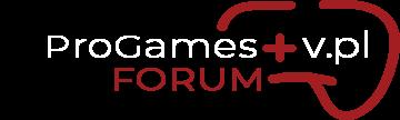 ProGamesTv.PL | Forum